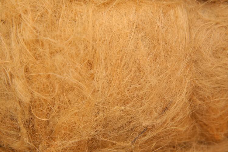 Джутовая ткань — особенности производства, свойства, сфера применения
