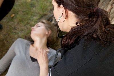 Цианистый калий: смерть с запахом миндаля