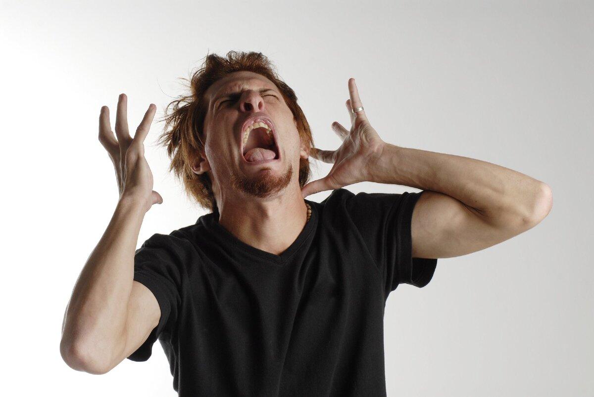Гнев – определение причин, как справиться, как управлять