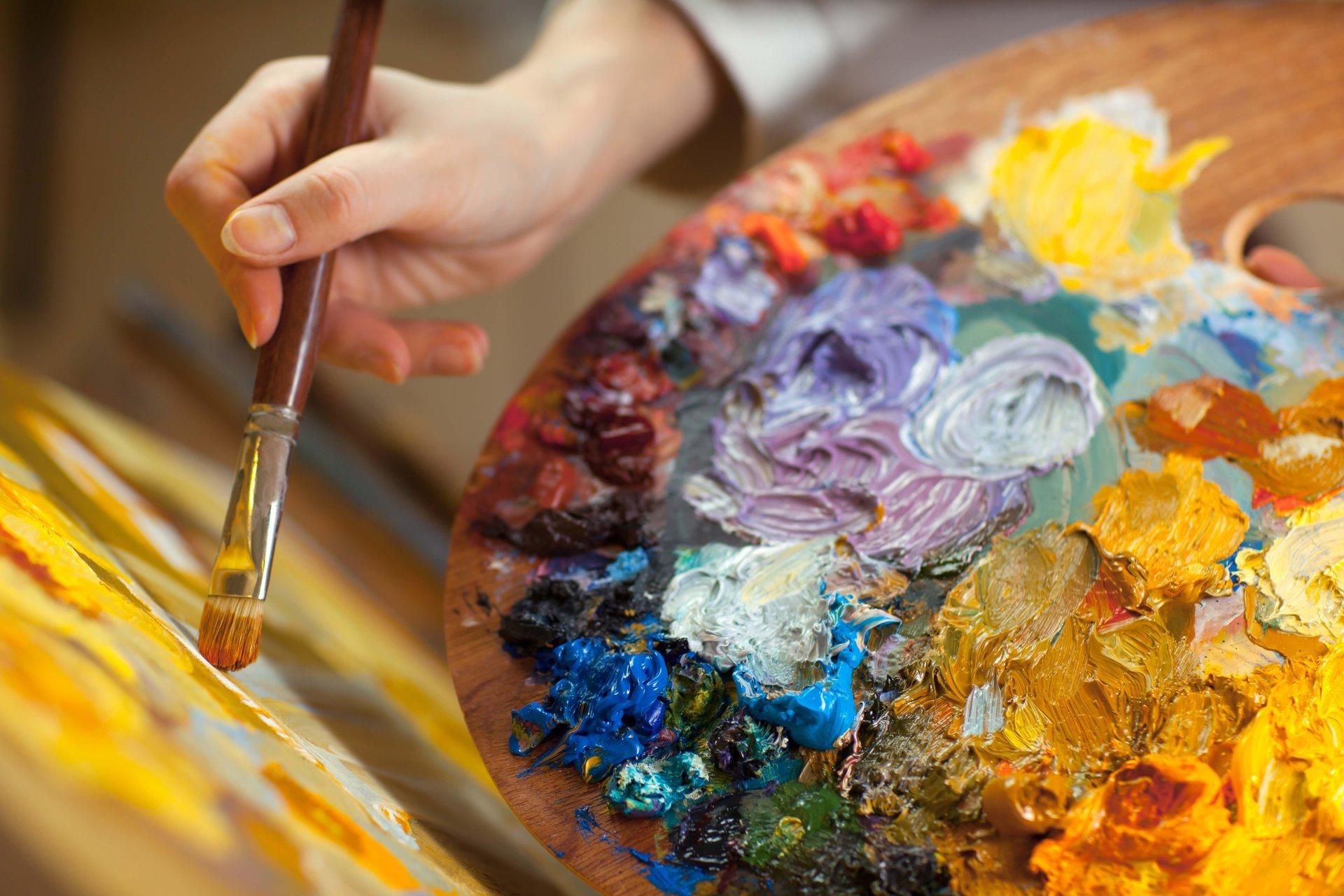 Понятие искусство. виды искусства. место компьютерных игр в искусстве. сайт gamesisart.ru