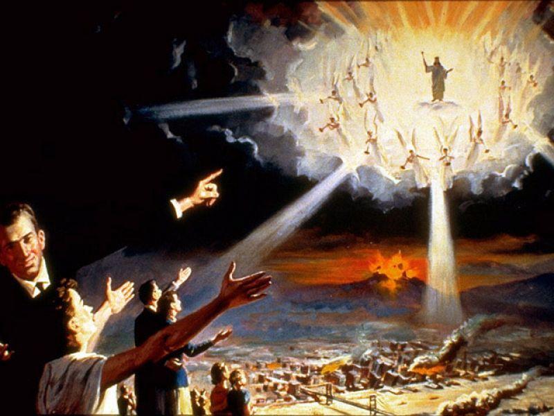 Второе пришествие христа — когда и чего ждать