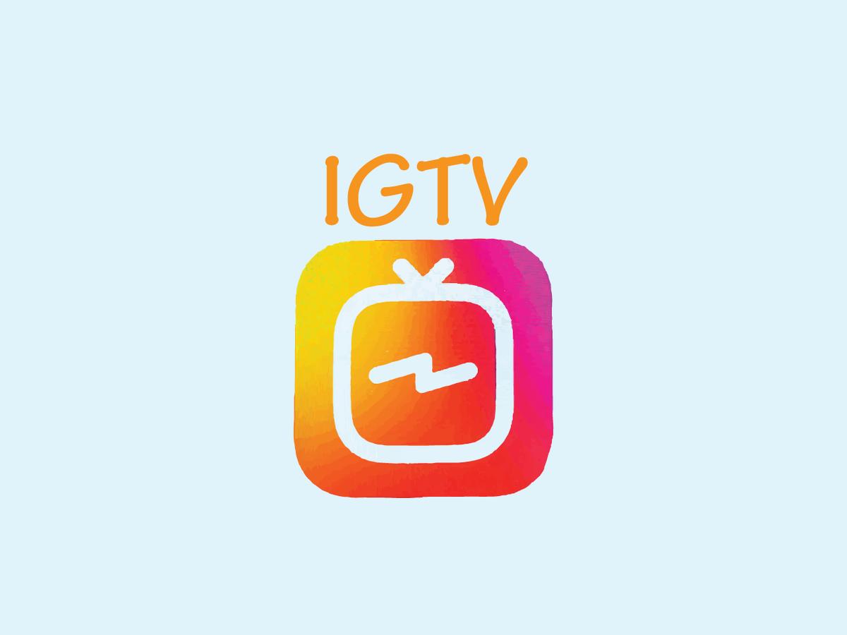 Всё, что нужно знать об igtv - что это такое, как использовать и др.
