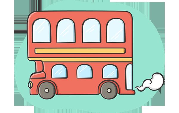 Общественный транспорт — википедия. что такое общественный транспорт