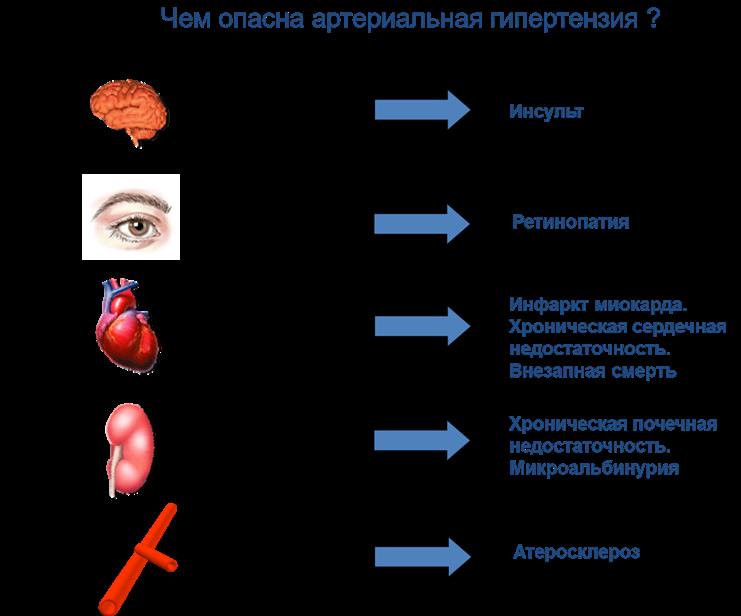 Гипертония 1 степени: лечение и профилактика