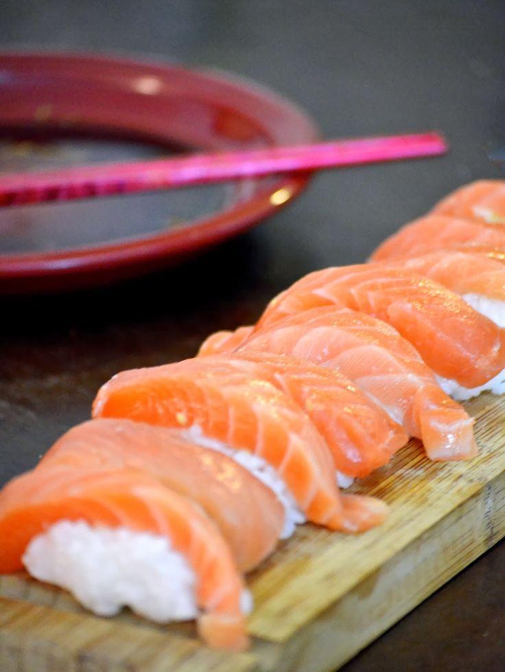 Готовим суши в домашних условиях. рецепт овощного ролла «ясай»