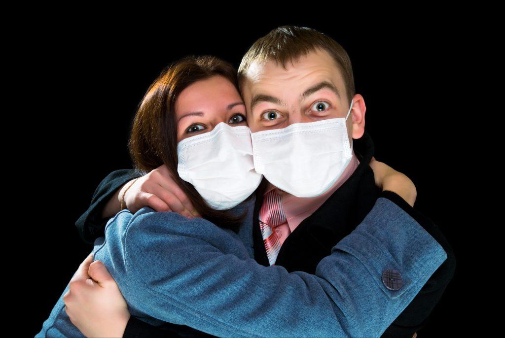 Мизофобия: как проявляется страх загрязнения
