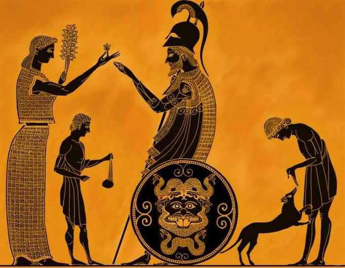Что такое мифы и мифология? место русской мифологии в мифологической системе народов мира. русская мифология. энциклопедия