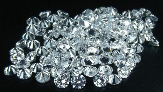 Фианит — синтетический имитатор драгоценных камней