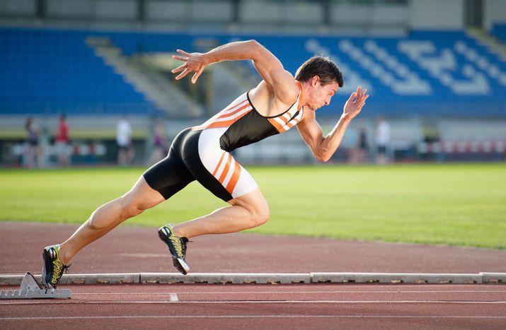 Профессия профессиональный спортсмен: где учиться, зарплата, плюсы и минусы