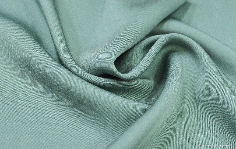 Вискоза - что за ткань: натуральная или синтетика