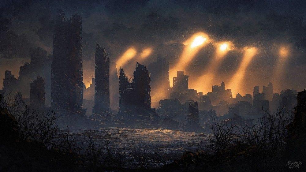 Апокалипсис (фильм) — википедия. что такое апокалипсис (фильм)
