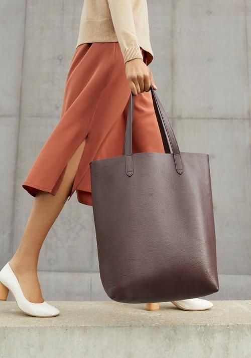 Tote bags: 5 причин, по которым вам стоит купить эту сумку!