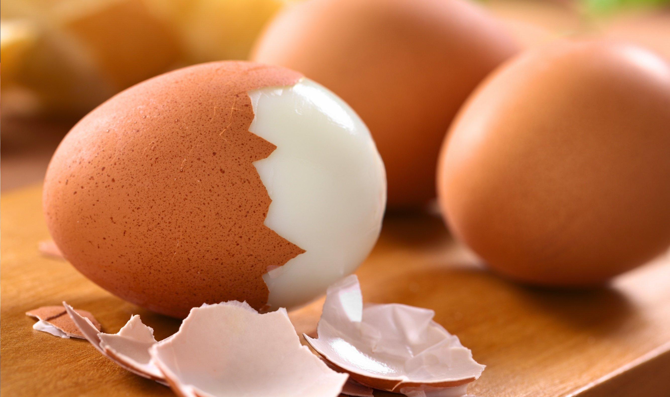 Яйцо куриное - полезные свойства, состав и противопоказания (+ 20 фото)
