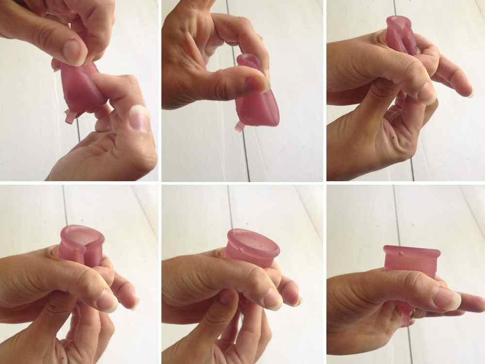 Как пользоваться тампонами правильно