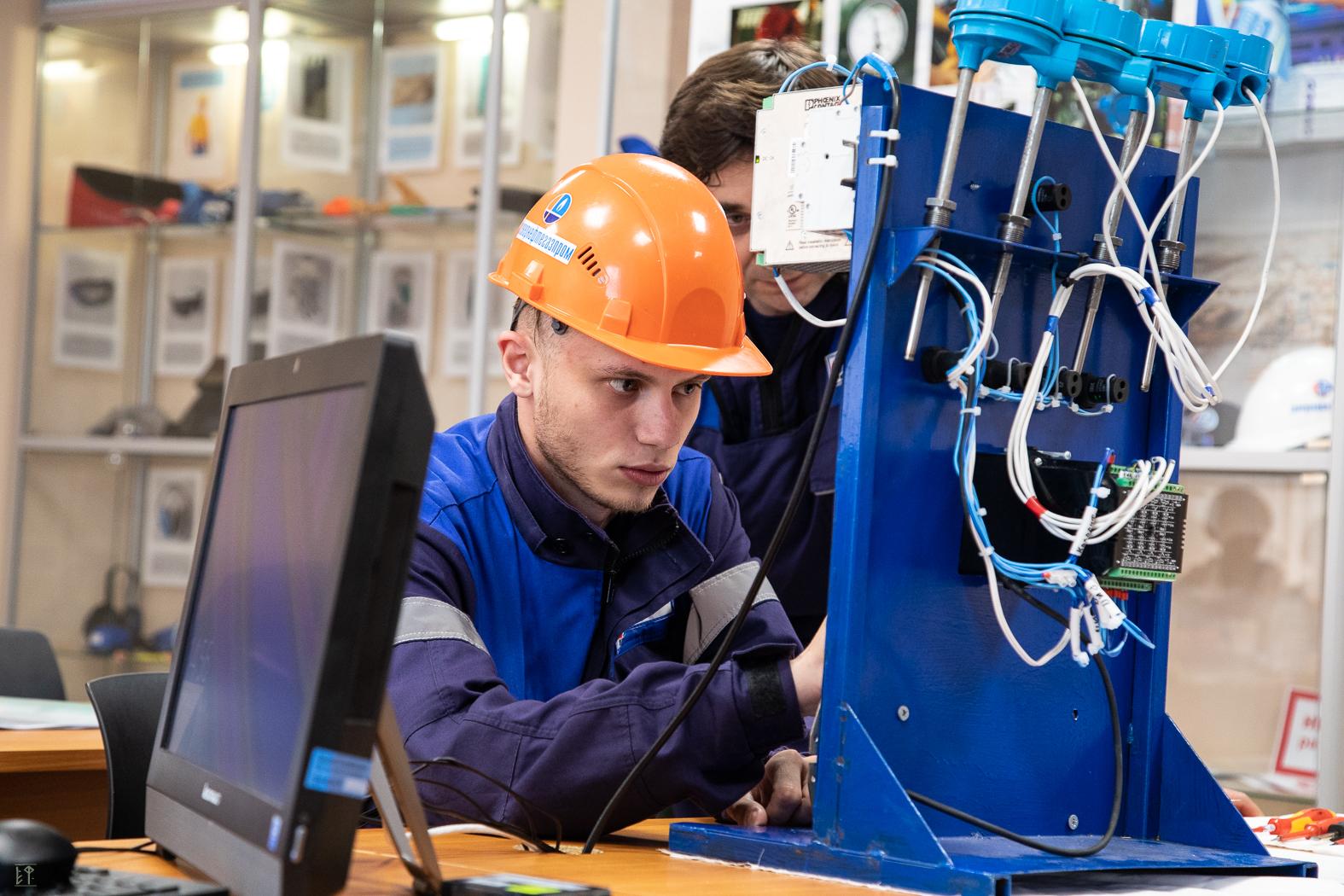 Профессия инженер контрольно-измерительных приборов автоматики: где учиться, зарплата, плюсы и минусы
