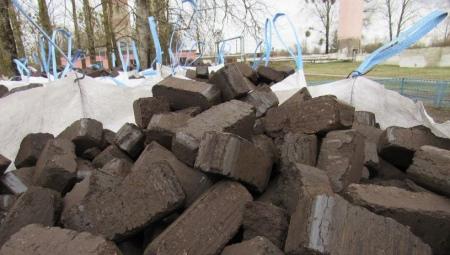 Чернозем и торф: найди 6 отличий | дела огородные (огород.ru)