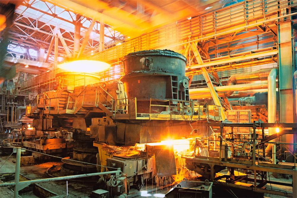 Важность металлургии