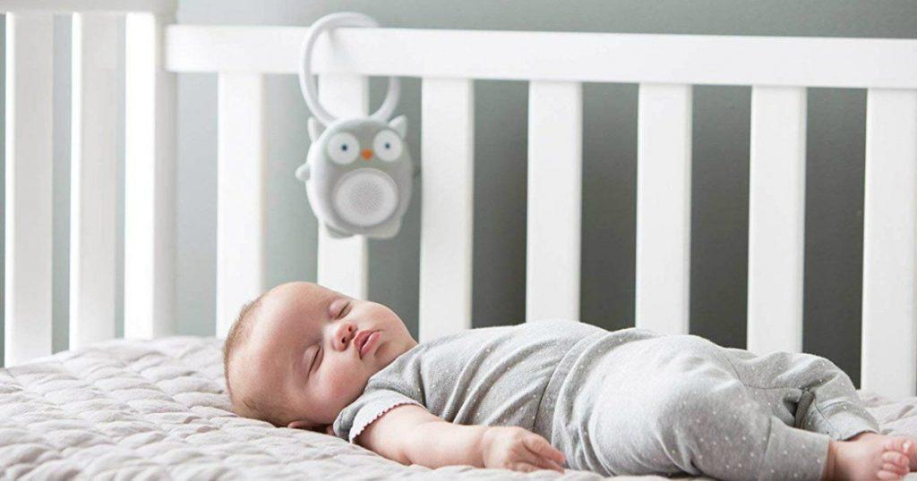 Белый шум для сна - как работает, показания, противопоказания