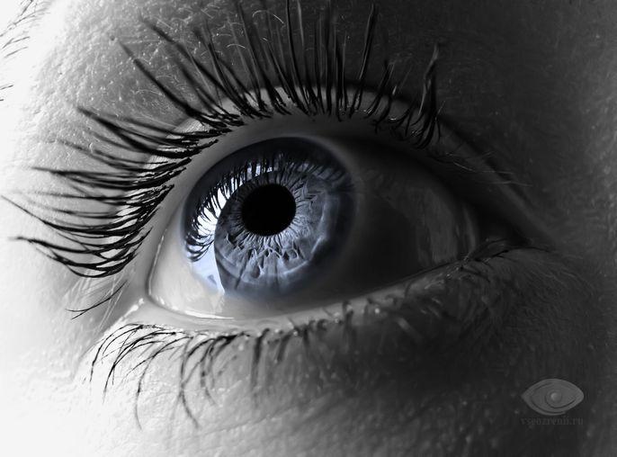 Полезные слезы: зачем мыплачем? — нож
