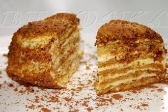 Самые популярные торты ? - 10 рецептов и пошаговые инструкции