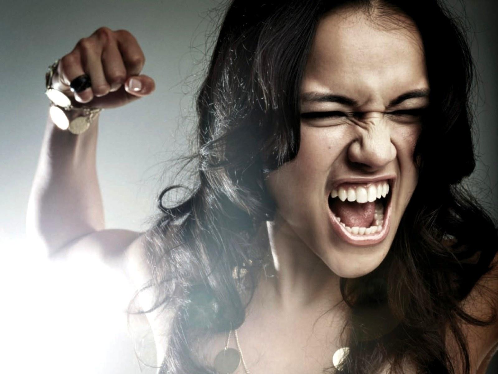 Злость - это что такое и как с ней справиться?