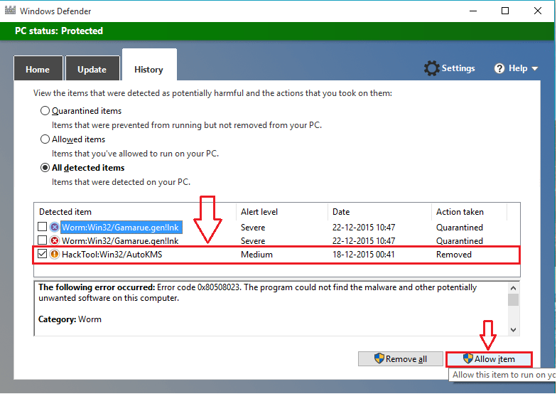 Remove hacktool:win32/autokms (removal guide) - free instructions