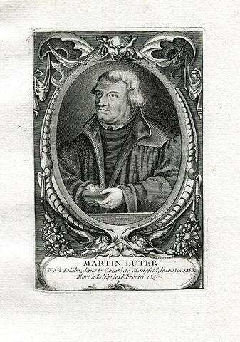 Реформация в германии, предпосылки, мартин лютер реформатор и основатель лютеранства, основные идеи