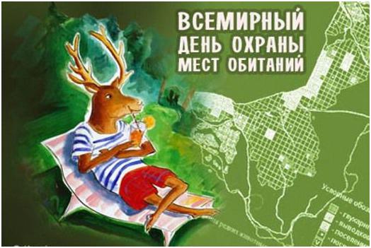 Что такое среда обитания: определение понятия, классификация, характерные признаки