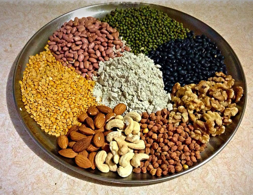 6 продуктов, которые имеют высокое содержание лектинов