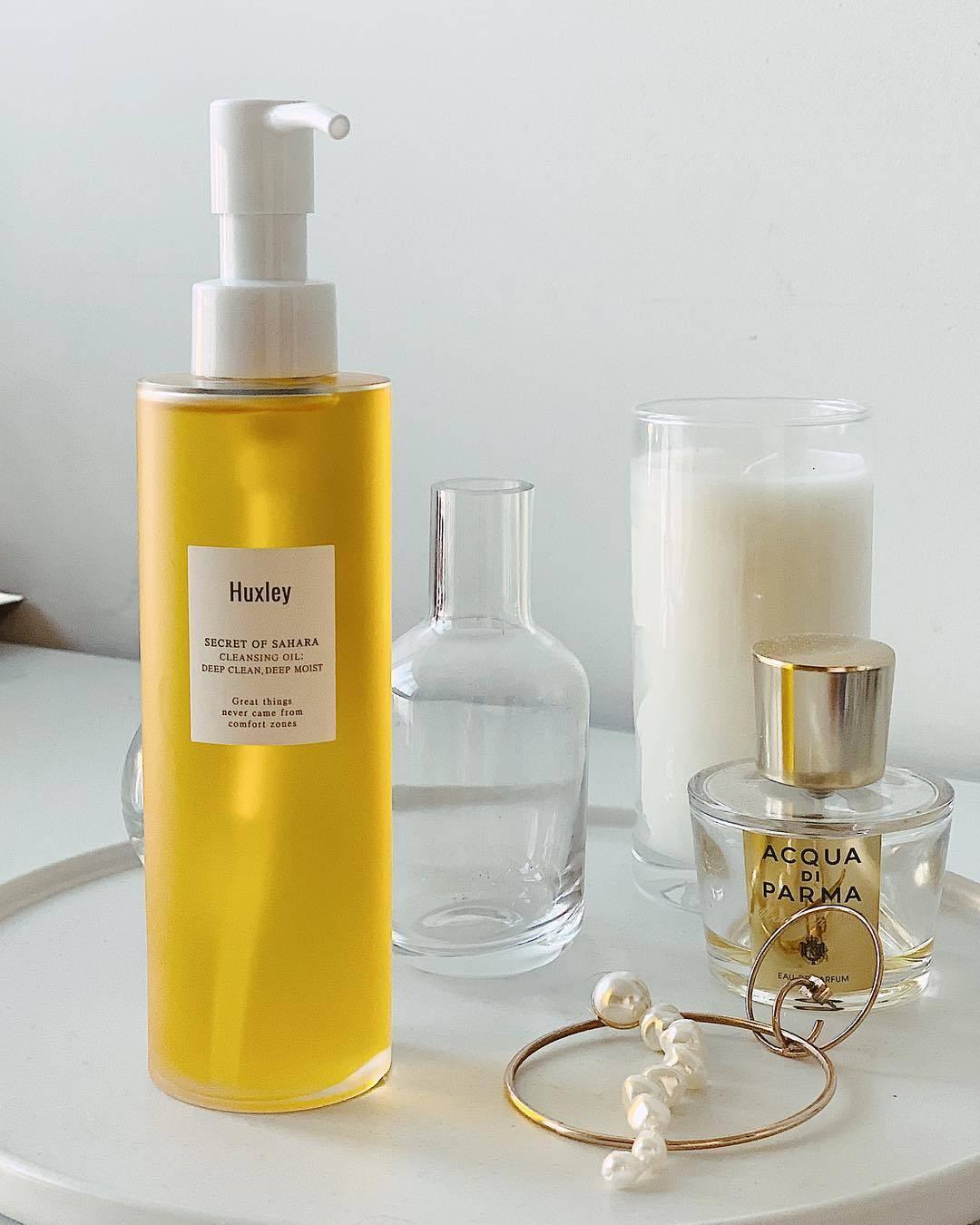Как выбрать гидрофильное масло для кожи лица: по типам