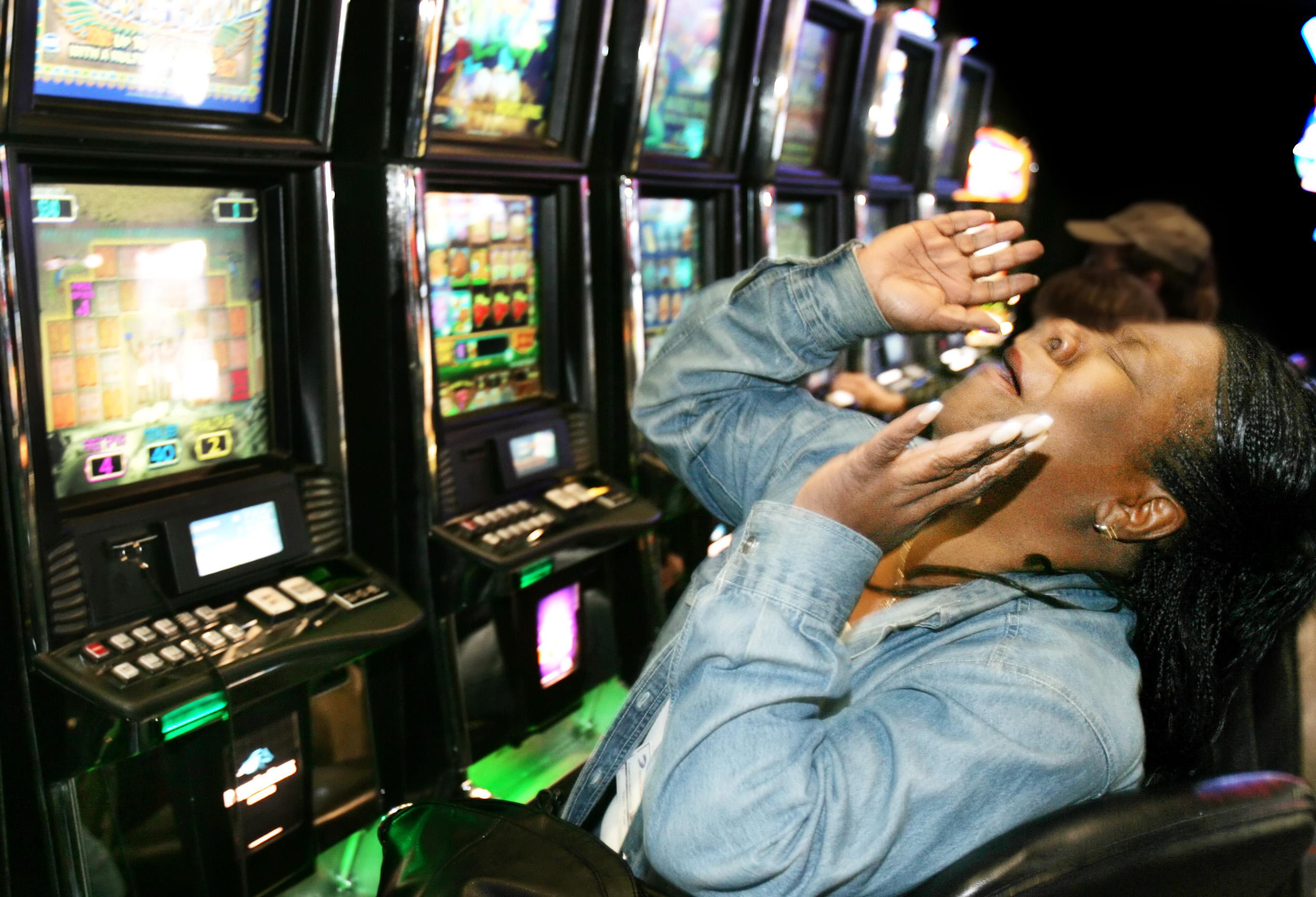Что такое лудомания (игромания) - что это, игровая зависимость