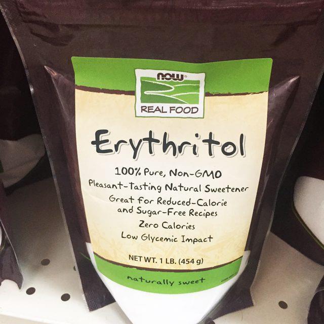 Эритритол польза и вред для здоровья организма женщин, мужчин