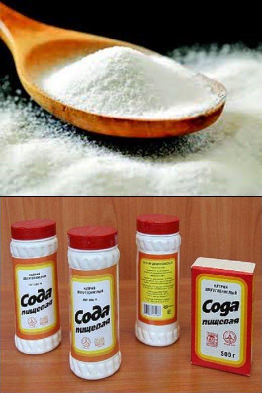 Для чего нужна сода? раскрываем лучшие способы ее применения.
