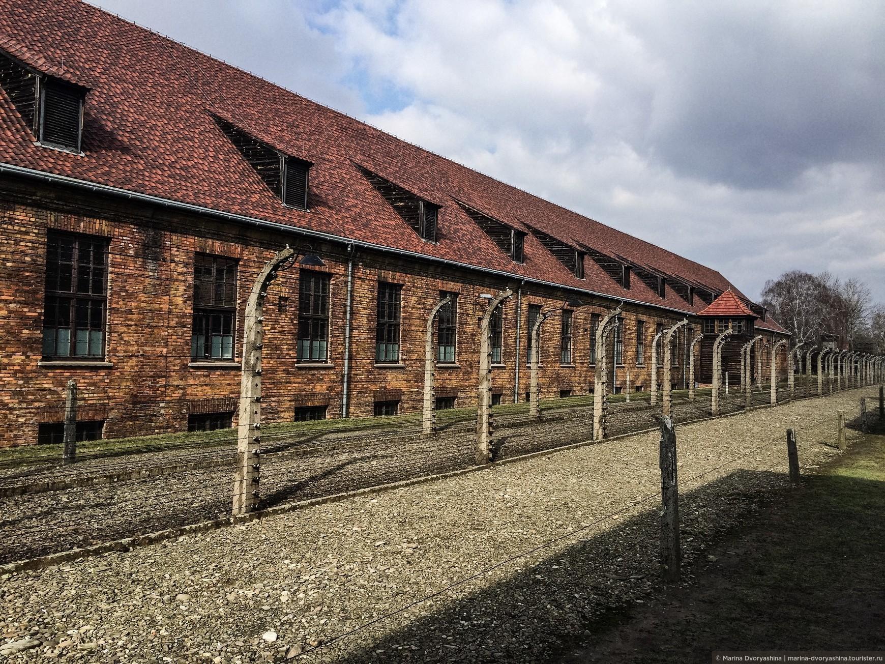 Освенцим: мифы и факты