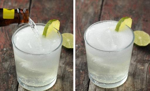 Алкогольный напиток джин тоник: что это такое