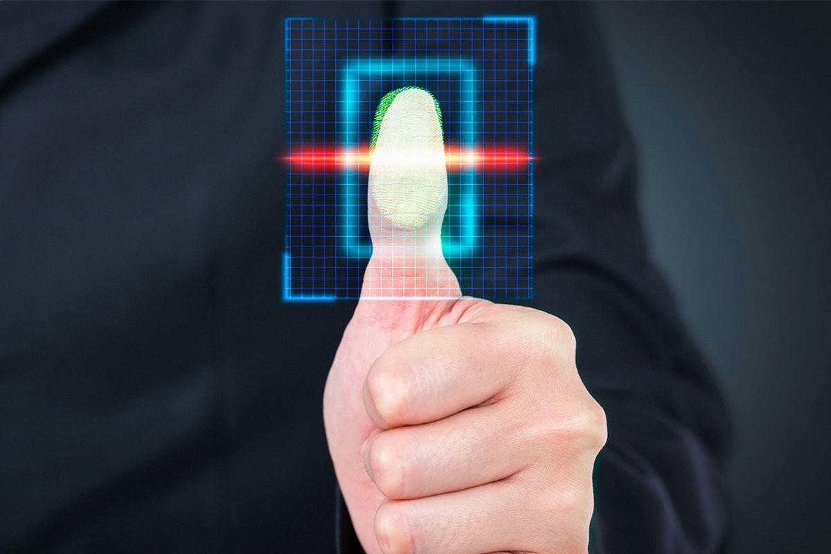 Что дает биометрия в сбербанке
