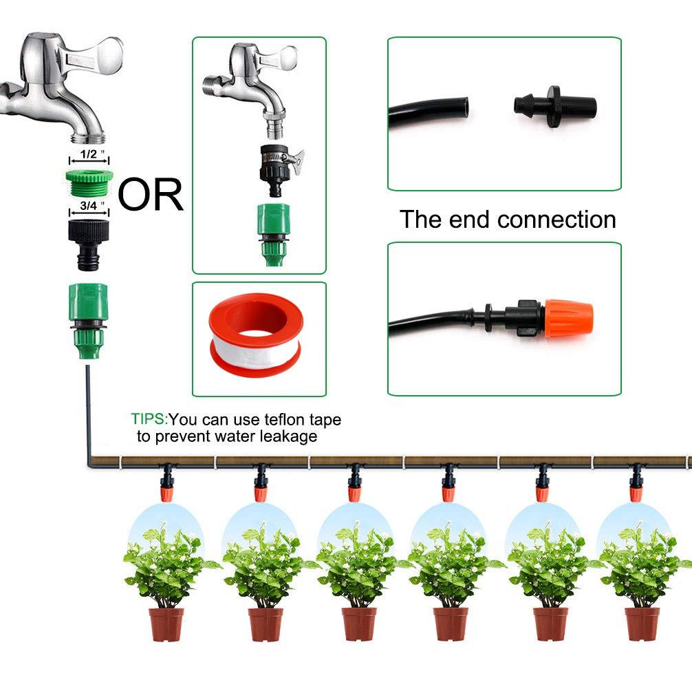 Несколько идей, как сделать капельный полив на даче своими руками | дела огородные (огород.ru)