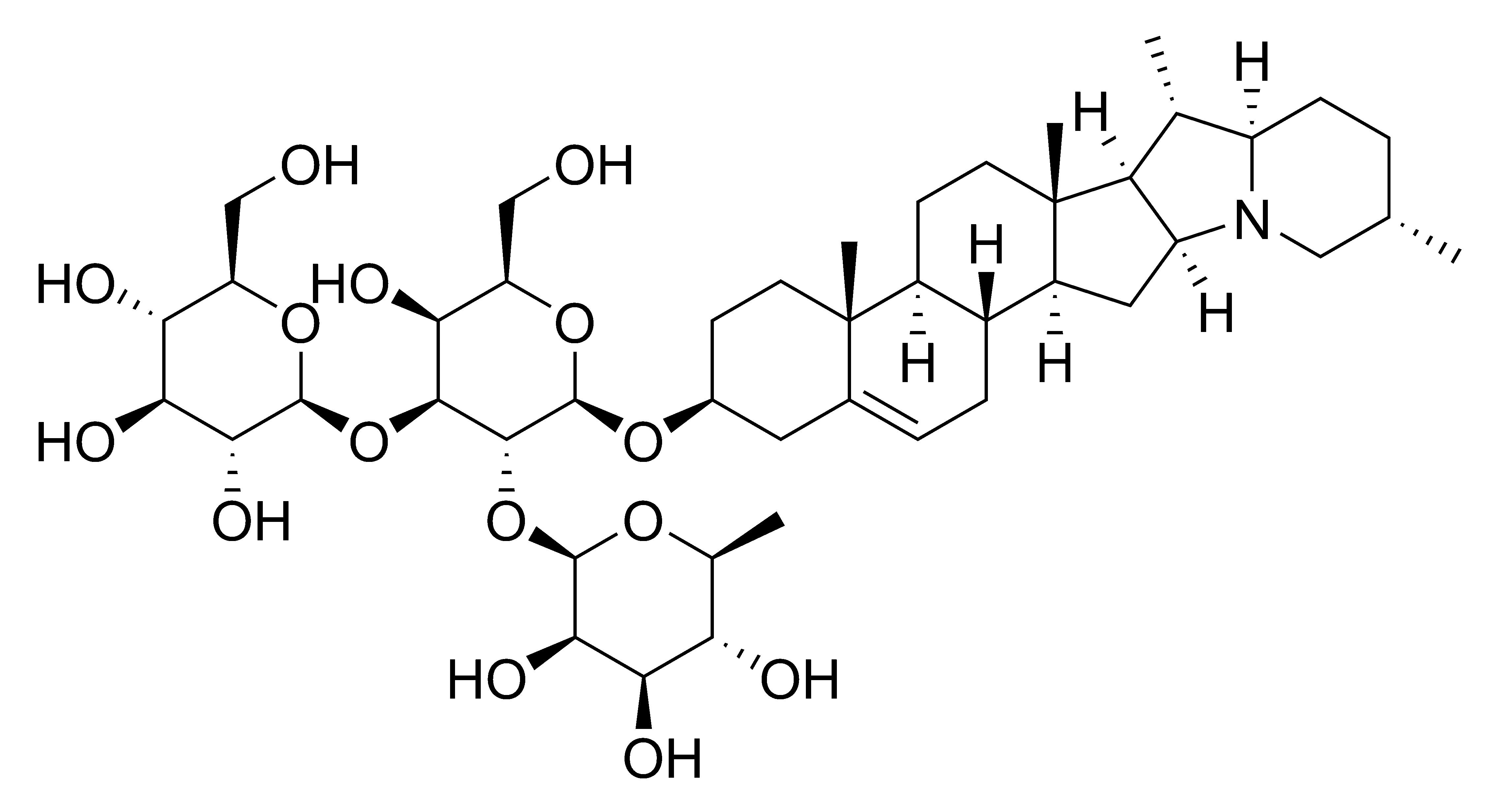 Полезные свойства сапонинов