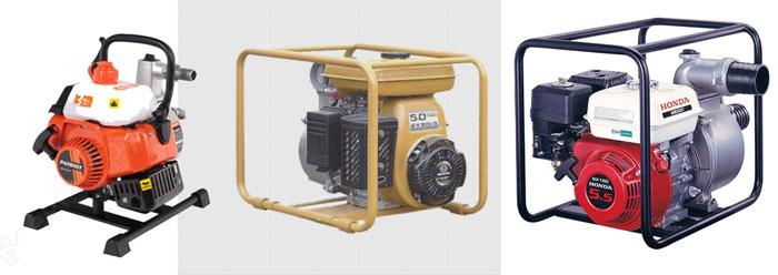 Принцип работы помпы для воды и виды насоного оборудования