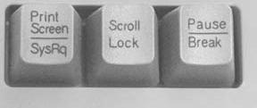 Scroll lock - для чего нужна эта кнопка