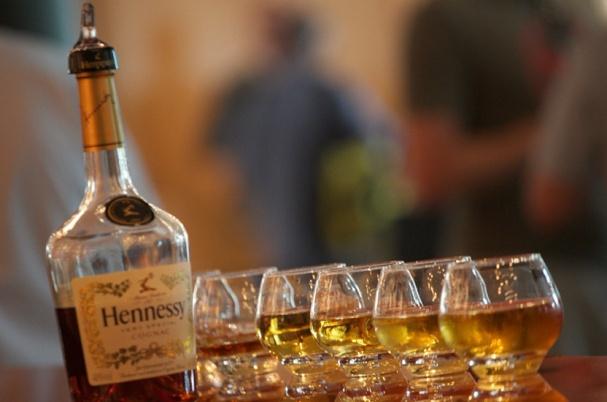 Hennessy (коньяк) - история, классификация и вкусовые свойства