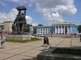 Где находится караганда на карте казахстана или россии? в какой стране мира этот город?