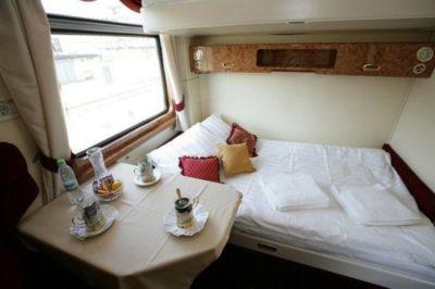 Что это – плацкарт? как распределяются места в не купейном вагоне поезда ржд?