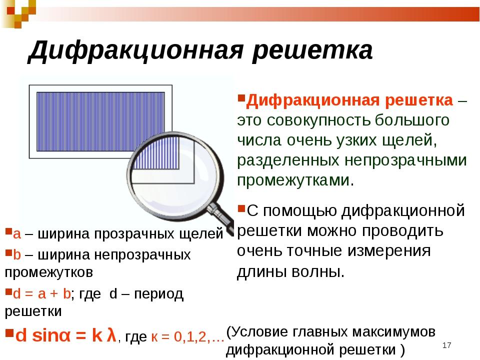 Дифракция — википедия с видео // wiki 2