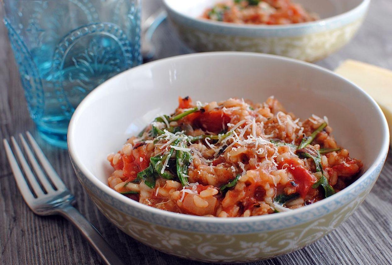 Что это такое ризотто и как правильно приготовить risotto
