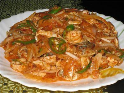 Кади-хе – кулинарный рецепт