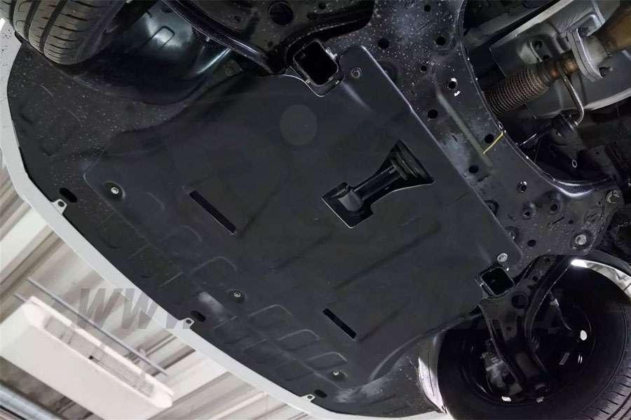 Картер двигателя: назначение и особенности конструкции