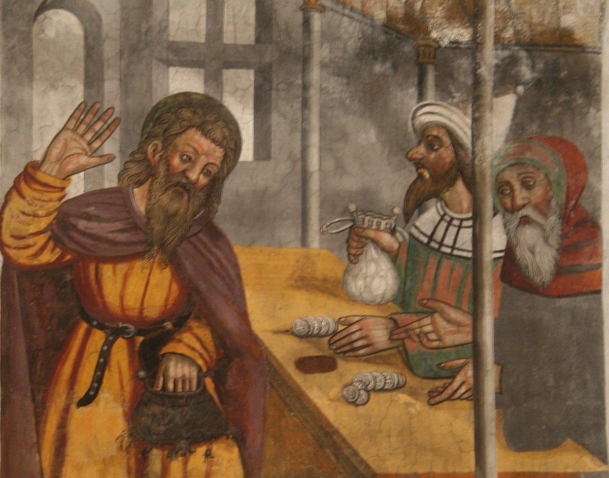 Куришь – вон из алтаря. и татуировку сведи | православие и мир