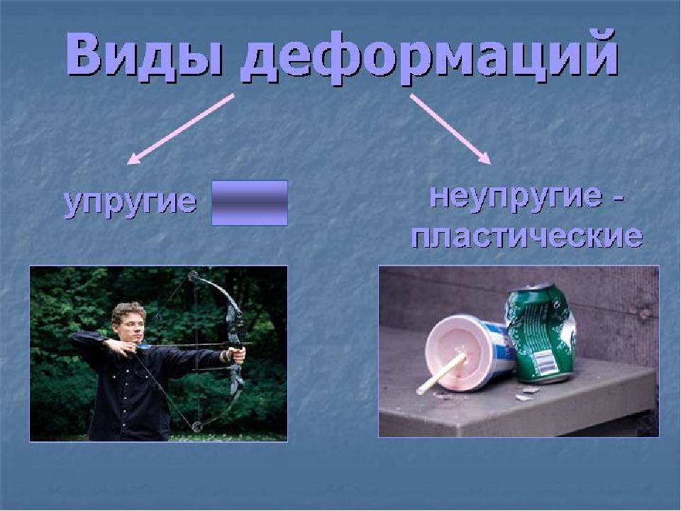 Деформация — википедия. что такое деформация