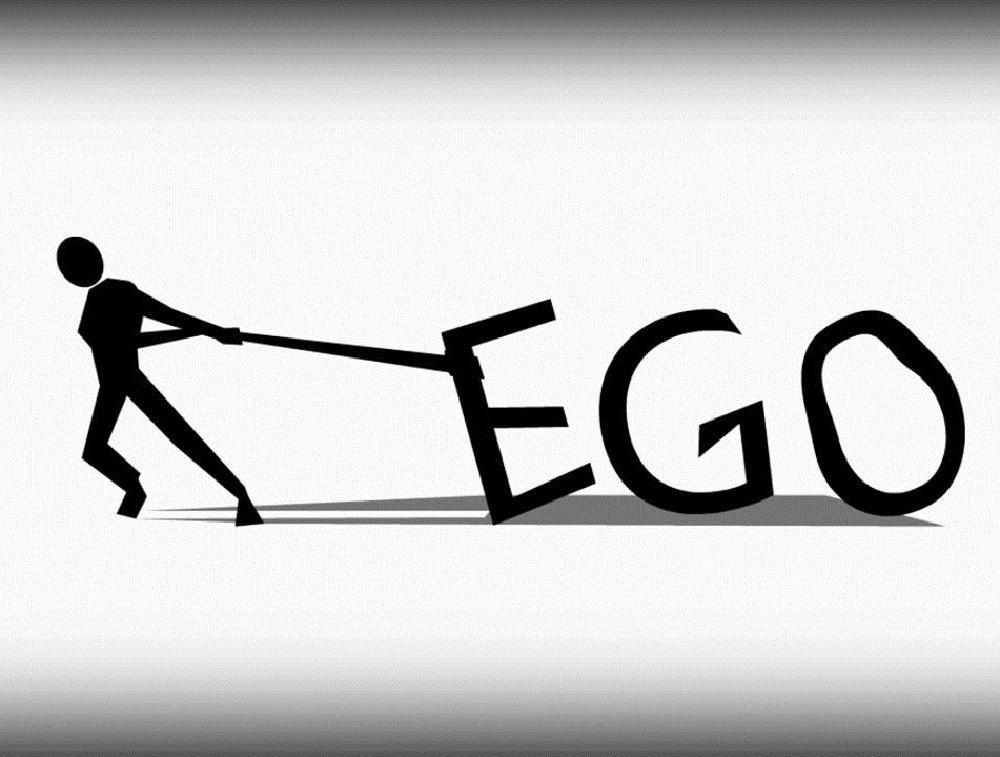 Узнайте, что такое эго человека |
